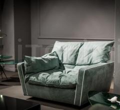 Итальянские кресла - Кресло SORRENTO фабрика Baxter
