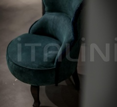 Итальянские кресла - Кресло SELLERINA фабрика Baxter
