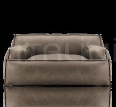 Итальянские кресла - Кресло Damasco фабрика Baxter