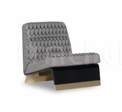 Итальянские кресла - Кресло GRETA SPECIAL EDITION PRINTED фабрика Baxter