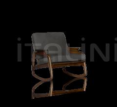 Итальянские кресла - Кресло INGRID фабрика Baxter