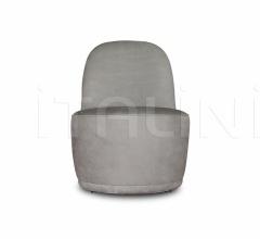 Итальянские кресла - Кресло NINETTE фабрика Baxter
