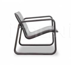 Итальянские кресла - Кресло NUBI фабрика Baxter