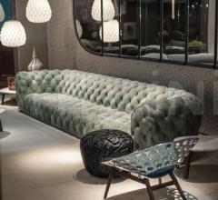 Итальянские кресла - Кресло ROMA фабрика Baxter