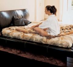 Итальянские кровати - Кровать BILL фабрика Baxter