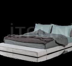 Итальянские кровати - Кровать BUDAPEST SOFT фабрика Baxter