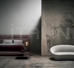 Итальянские кровати - Кровать COUCHE фабрика Baxter