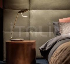 Итальянские кровати - Кровать COUCHE EXTRA фабрика Baxter