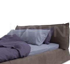 Итальянские кровати - Кровать PARIS SLIM фабрика Baxter