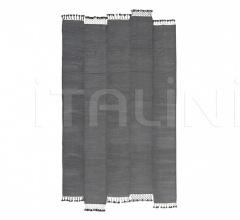 Итальянские ковры - Ковер JAIPUR GREY фабрика Baxter