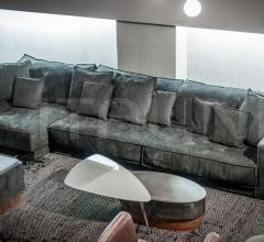 Итальянские ковры - Ковер SCARLET TWILL фабрика Baxter