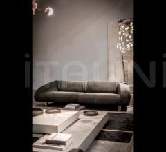 Итальянские ковры - Ковер STRIPES ASH фабрика Baxter