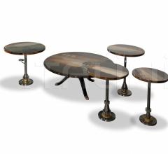 Кофейный столик DIADEMA фабрика Baxter