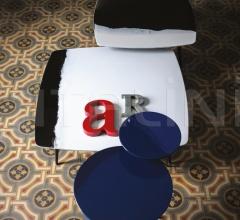 Итальянские столики - Столик LIQUID COFFEE фабрика Baxter