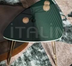 Итальянские столики - Кофейный столик ORGANIQUE фабрика Baxter