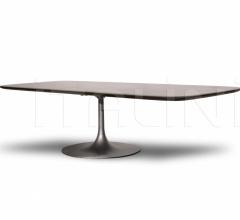 Итальянские столы обеденные - Стол обеденный BOURGEOIS фабрика Baxter