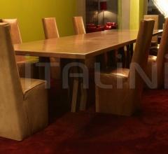 Итальянские столы обеденные - Стол обеденный JIL фабрика Baxter