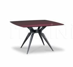 Итальянские столы обеденные - Стол обеденный LIQUID LUNCH фабрика Baxter