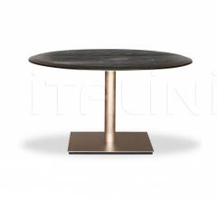 Итальянские столы обеденные - Стол обеденный PROMETEO фабрика Baxter