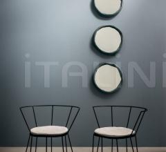 Итальянские стулья, табуреты - Стул GIBELLINA фабрика Baxter
