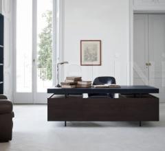 Итальянские письменные столы - Письменный стол BOURGEOIS фабрика Baxter
