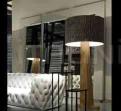 Итальянские настенные зеркала - Зеркало EDIMBURGO фабрика Baxter