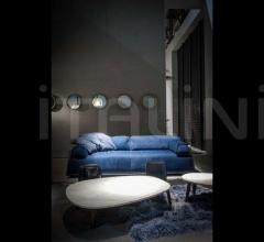 Итальянские настенные зеркала - Настенное зеркало LILLE фабрика Baxter