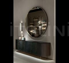 Итальянские настенные зеркала - Настенное зеркало MARLENE фабрика Baxter