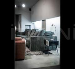 Итальянские тумбочки прикроватные - Тумбочка MEMO high фабрика Baxter
