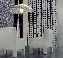 Итальянские свет - Подвесная лампа BELL фабрика Baxter