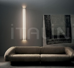 Итальянские настенные светильники - Настенный светильник BLADE фабрика Baxter