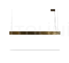 Итальянские свет - Подвесной светильник BLADE фабрика Baxter