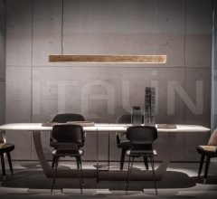 Итальянские подвесные светильники - Подвесной светильник BLADE фабрика Baxter