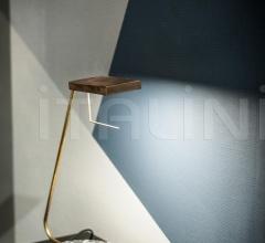 Итальянские подвесные светильники - Настольная лампа BLADE фабрика Baxter
