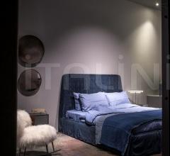 Итальянские свет - Настольная лампа HUBBLE CURIOSITY фабрика Baxter
