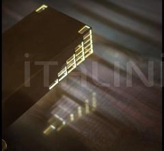 Итальянские свет - Настольная лампа HUBBLE Philae фабрика Baxter