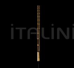 Итальянские настенные светильники - Настенный светильник HUBBLE Hale фабрика Baxter