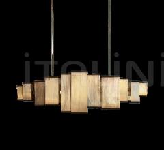 Итальянские свет - Подвесной светильник LAIS фабрика Baxter