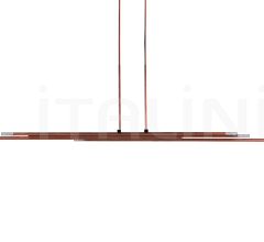 Итальянские подвесные светильники - Подвесной светильник UGO фабрика Baxter