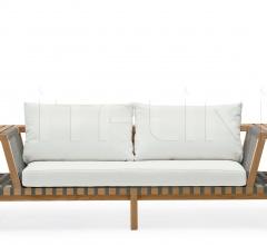 NETWORK 120 sofa