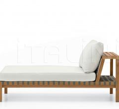 NETWORK 140 chaise longue