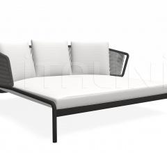 SPOOL 008 double chaise longue