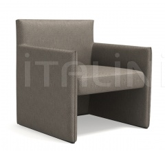 DOUBLE 021 lounge chair