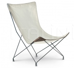 LAWRENCE 390 lounge chair