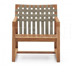 NETWORK 168 lounge chair
