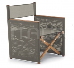 ORSON 002 director lounge chair
