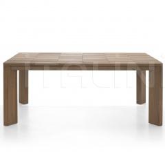 BRICK 001 extendable table