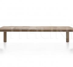 BRICK 002 extendable table
