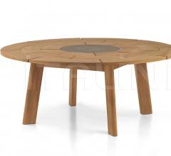 BRICK 003 table