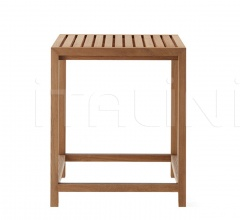 PLAZA 068 counter height table